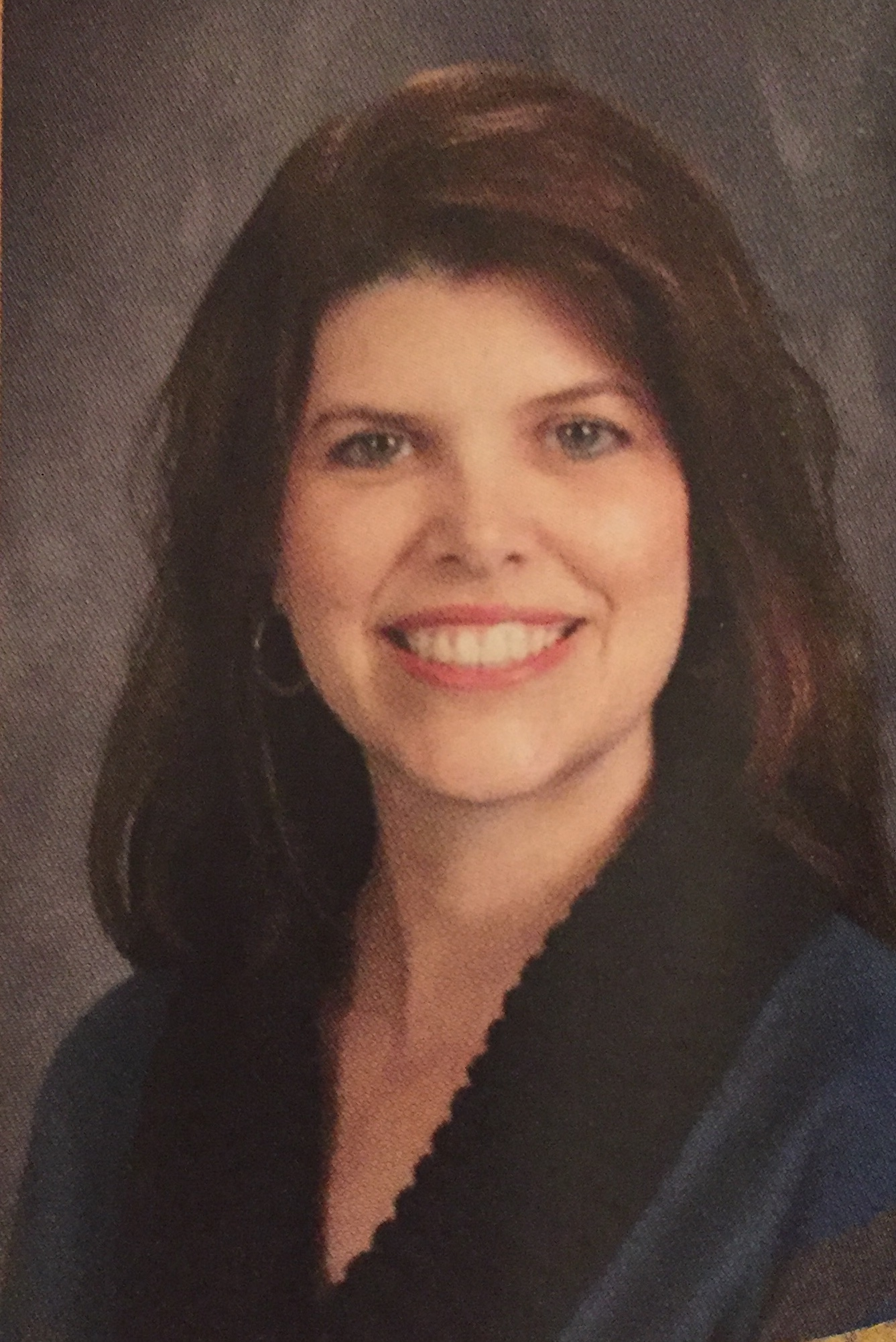 Melissa Brown, School Counselor