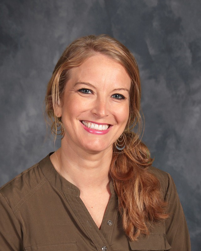 Sarah Jane Relano, Instructional Tech Specialist